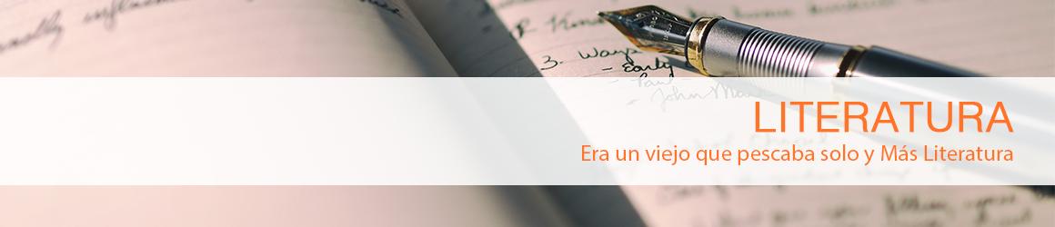 baner blog LITERATURA